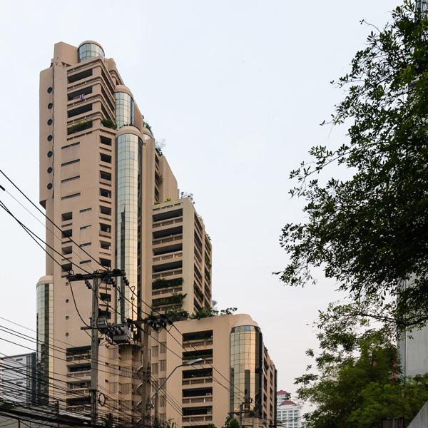 City-Lake-Tower-C.E.S.-Co.,-Ltd.