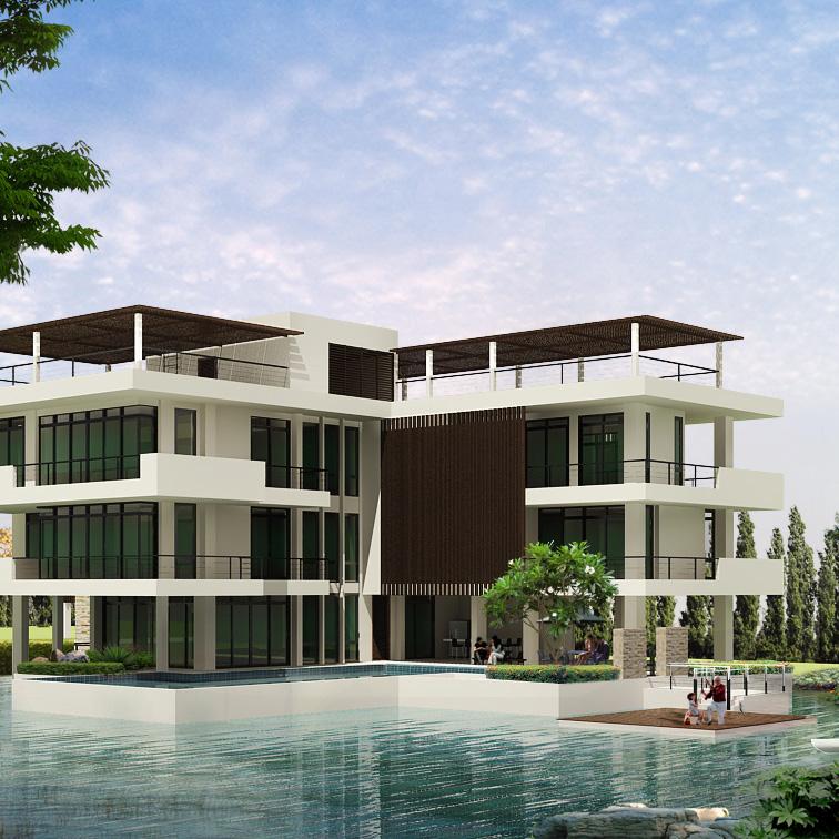 Lasalle-residences