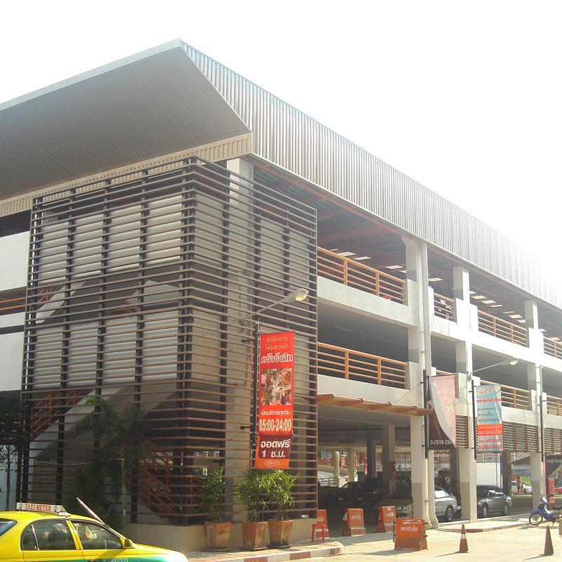 Parking-building-(Rangsit-market)s