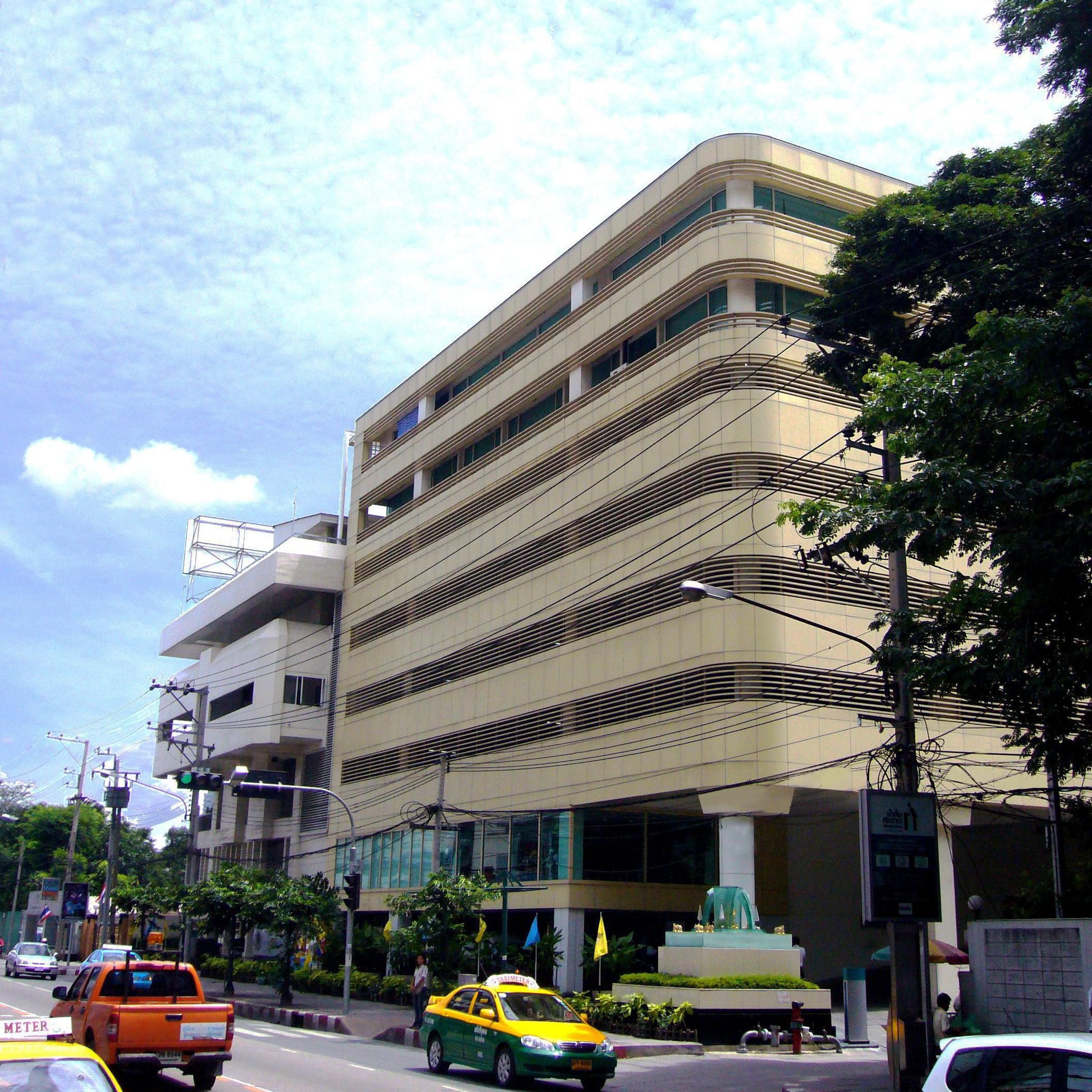 Rattanin-Hospitals