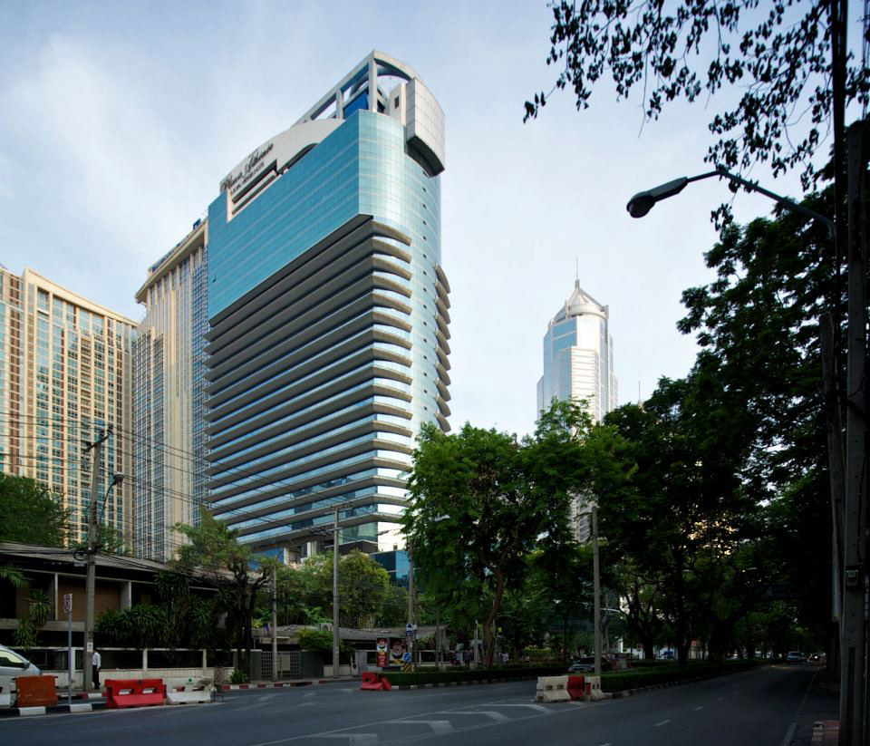 c e s plaza athenee bangkok a royal meridien hotel