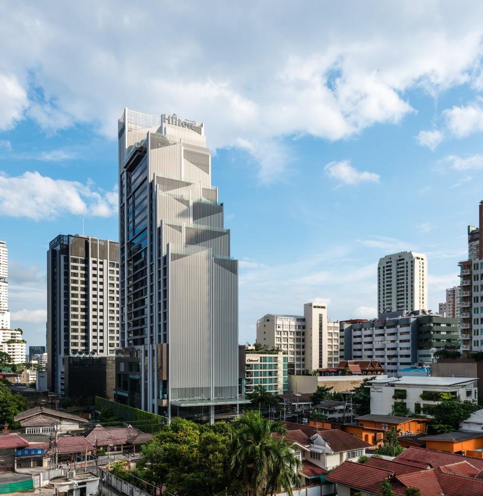 Hilton Hotels Company: Hilton Sukhumvit Hotel