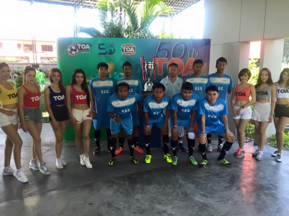 C.E.S.-TOA Cup 2015-05