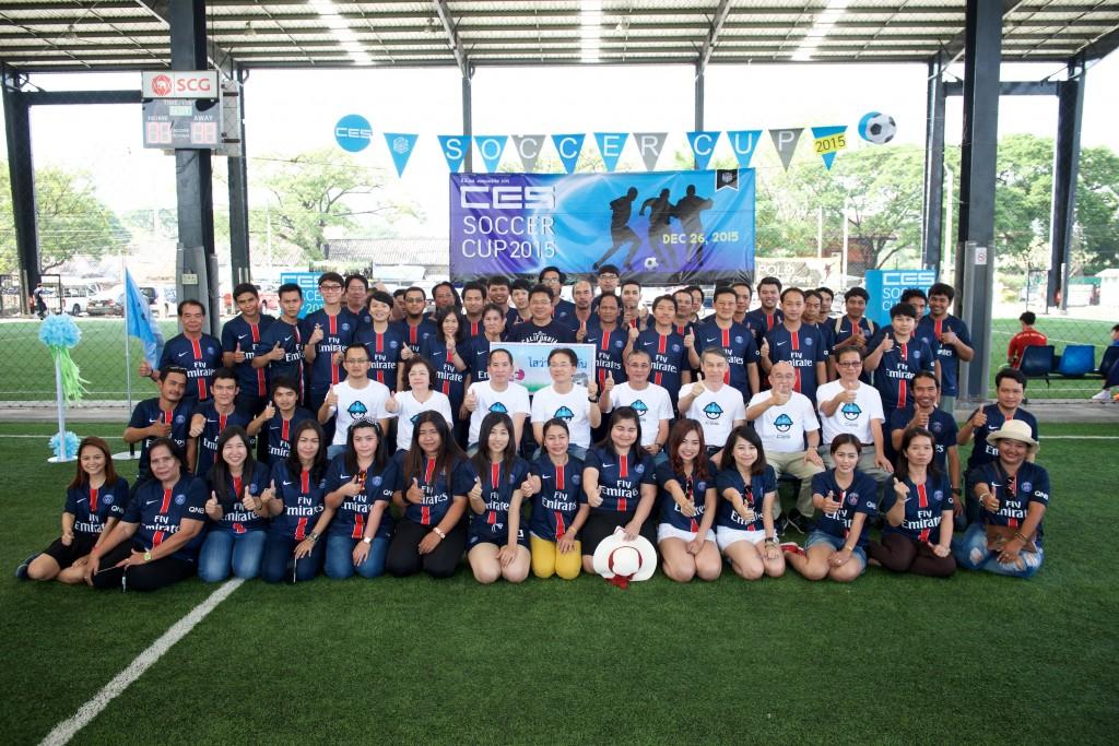C.E.S.Soccer Cup 2015-06