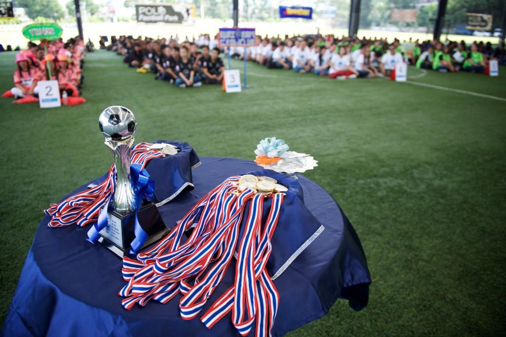 C.E.S.Soccer Cup 2015-08