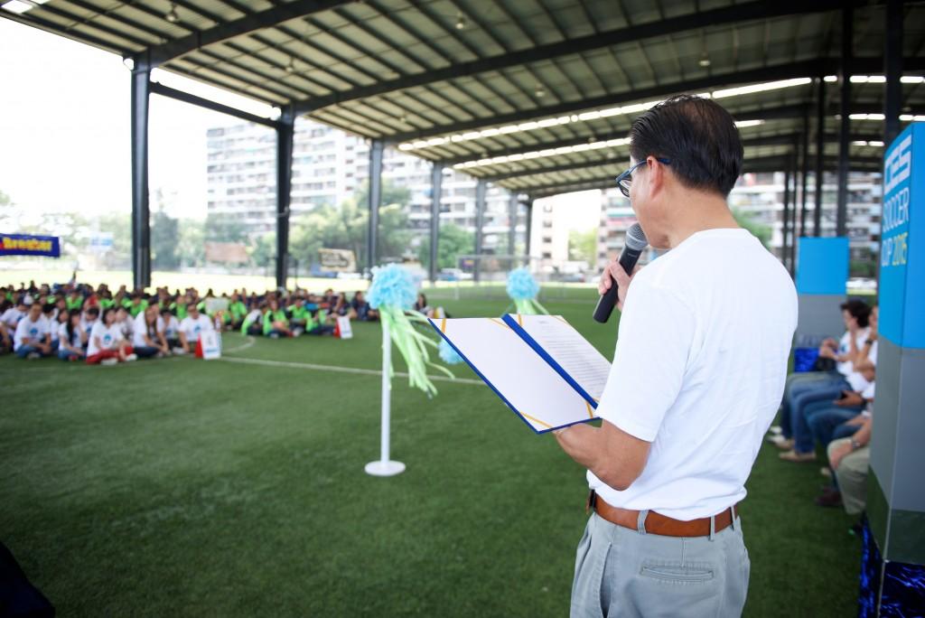 C.E.S.Soccer Cup 2015-09