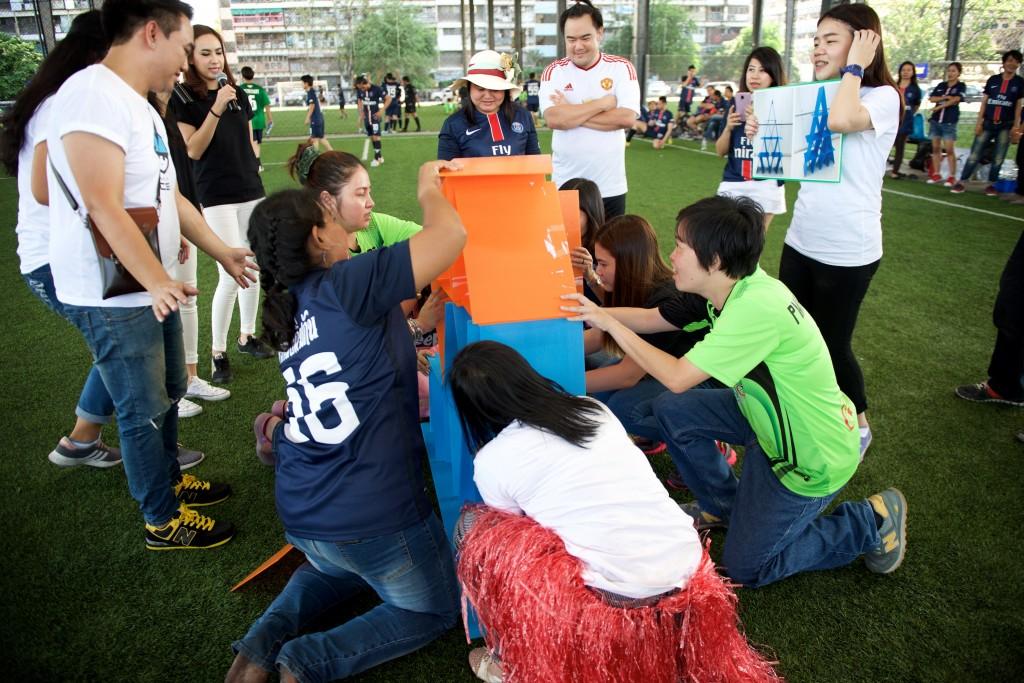 C.E.S.Soccer Cup 2015-19