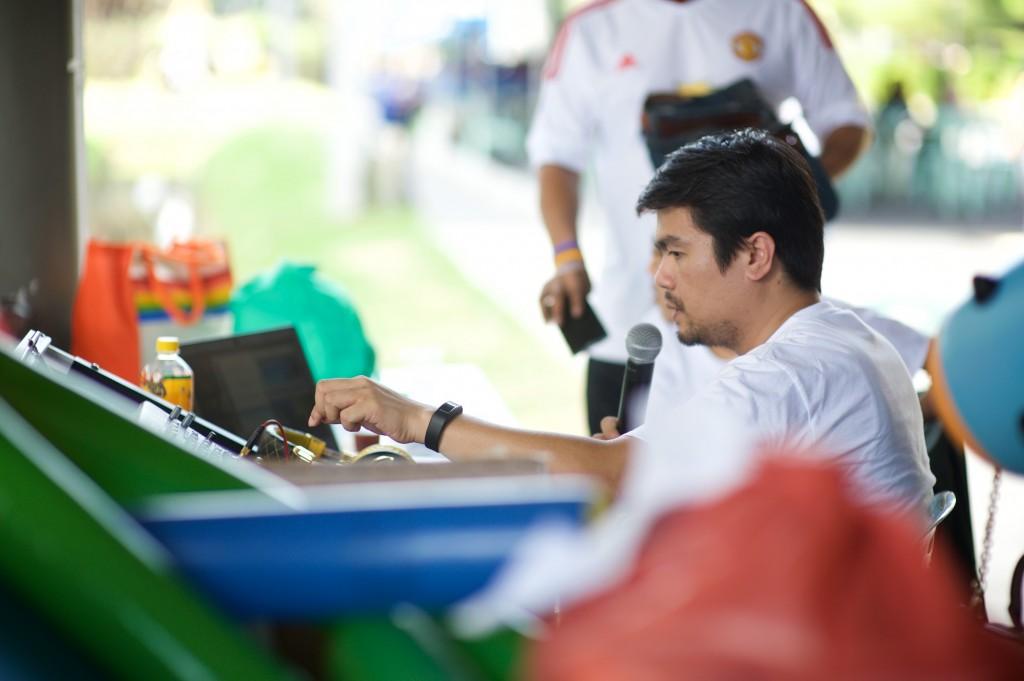 C.E.S.Soccer Cup 2015-22