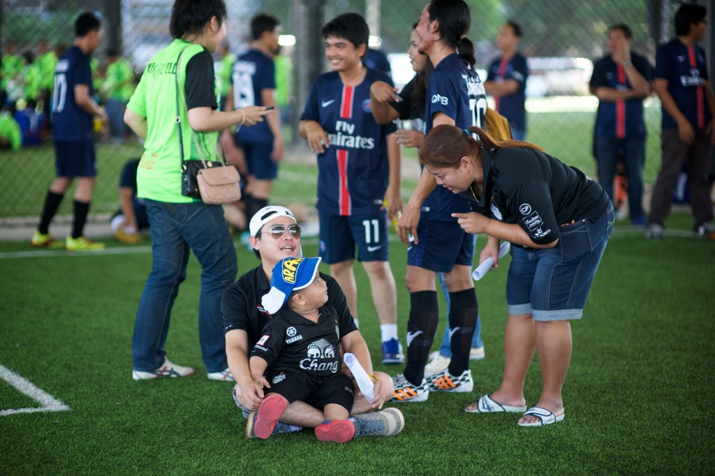 C.E.S.Soccer Cup 2015-23