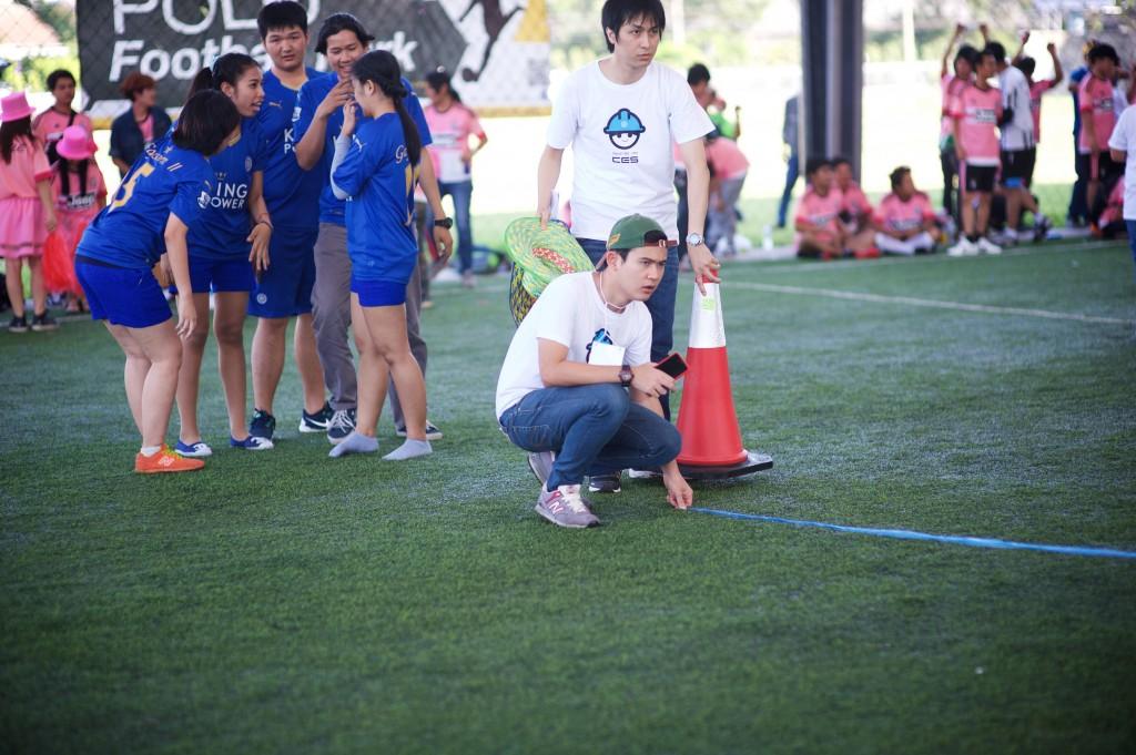 C.E.S.Soccer Cup 2015-25