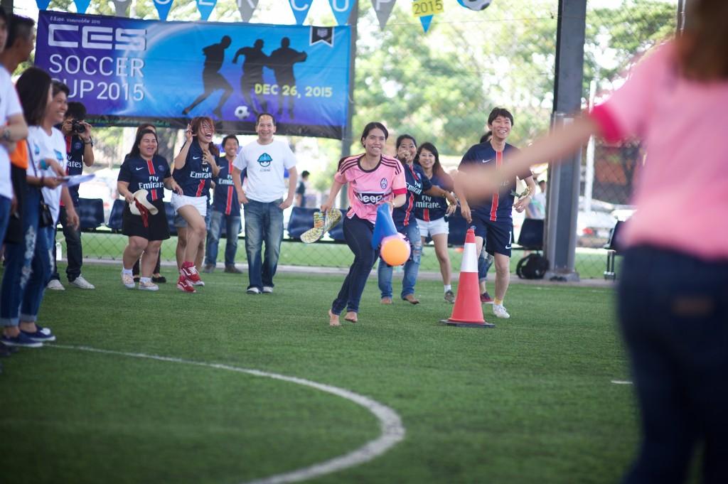 C.E.S.Soccer Cup 2015-26