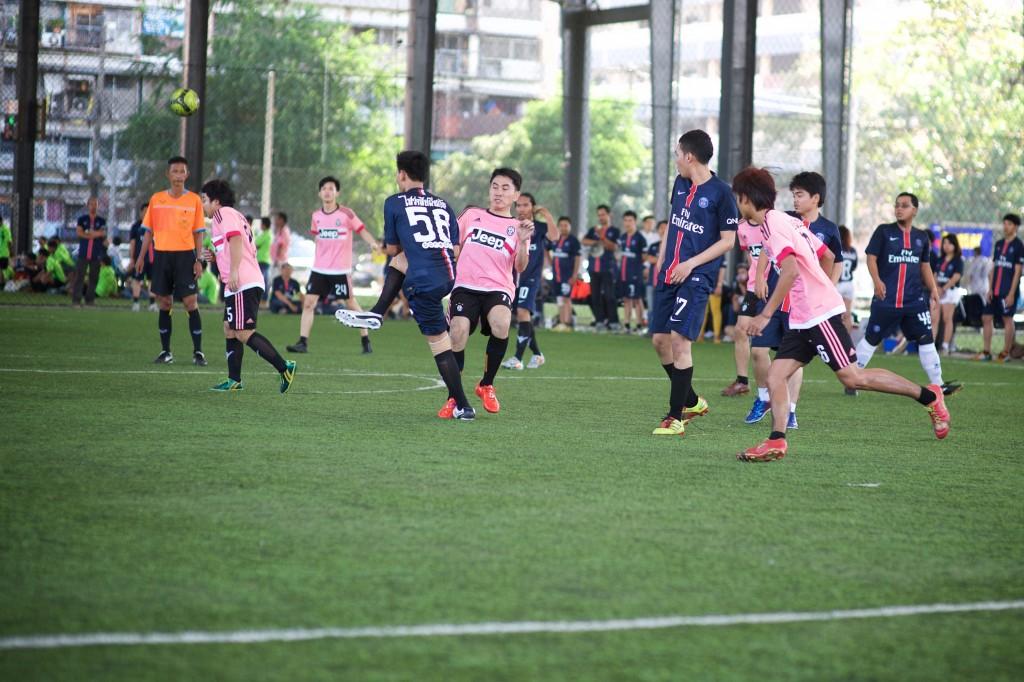 C.E.S.Soccer Cup 2015-29