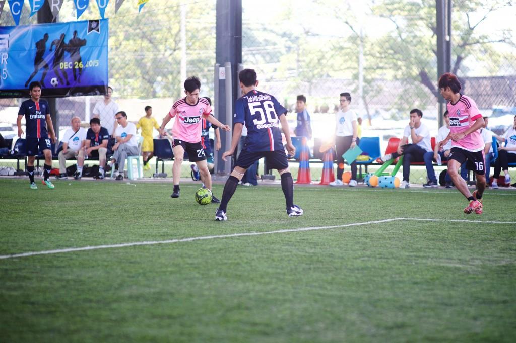 C.E.S.Soccer Cup 2015-30